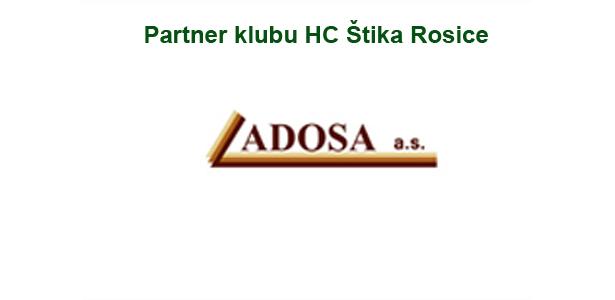 Adosa - vaše dopravní společnost