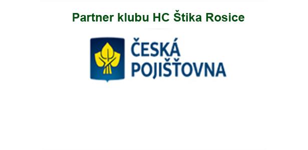 Česká pojišťovna - pomáháme vám jít dál