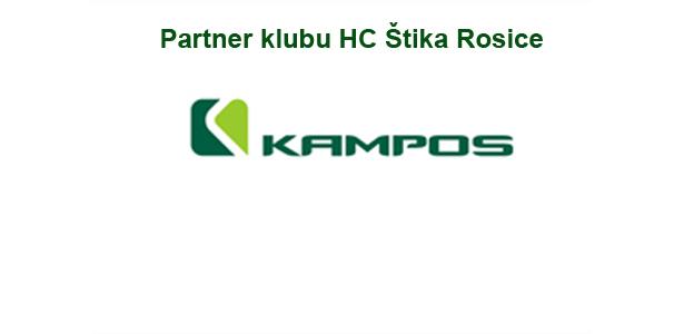 Kampos - obchodní a výrobní společnost
