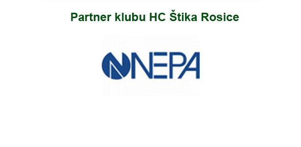Nepa - kvalita posiluje partnerství