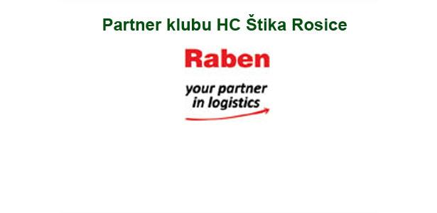 Raben - nová dimenze logistiky