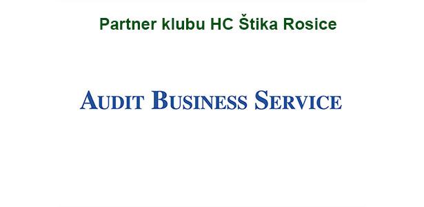 Společnost AUDIT BUSINESS SERVICE je 100% českou firmou...